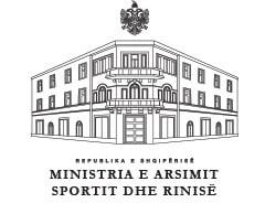 Ministria Arsimit Sportit dhe Rinisë